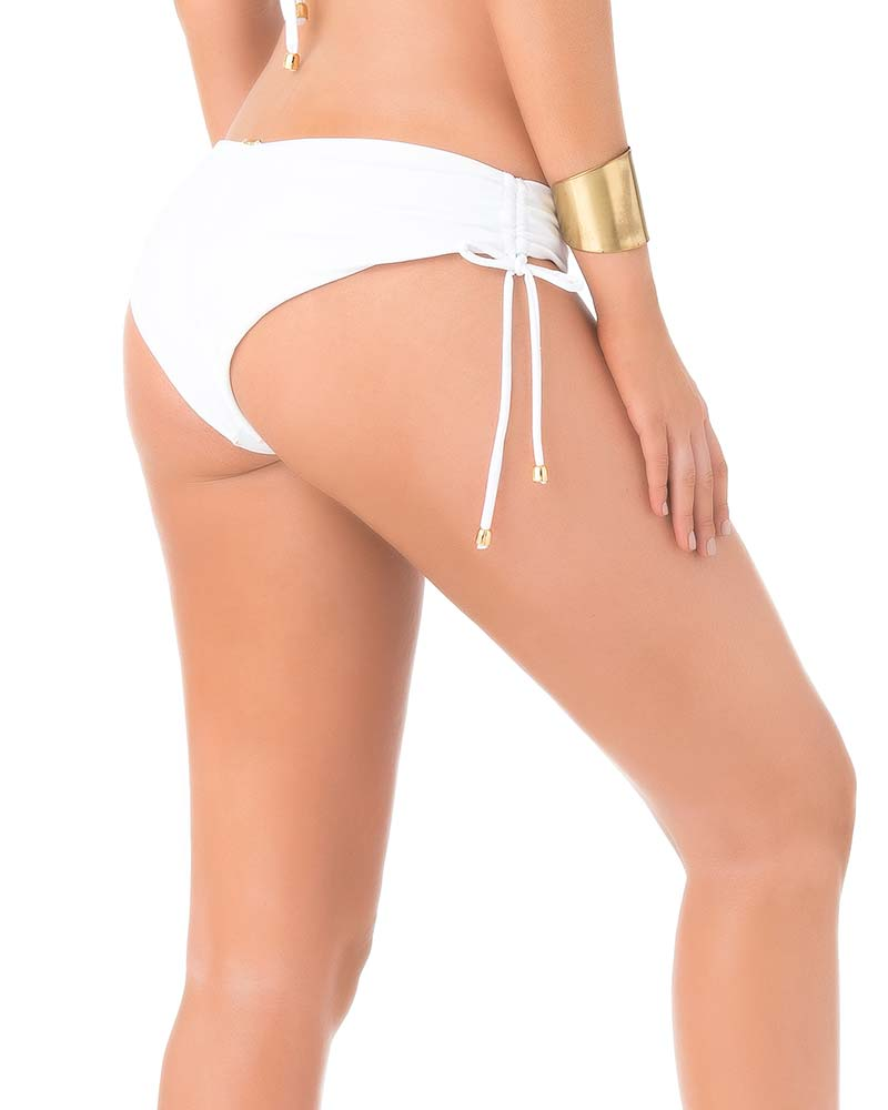 COLOR MIX WHITE CHEEKY BOTTOM BY PHAX