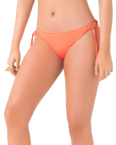 COLOR MIX NEON ORANGE LATIN BOTTOM PHAX BF16330006-821