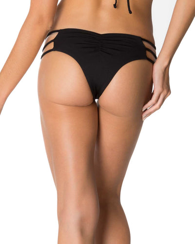 BLACK CALI BOTTOM LYBETHRAS CALIBOTTOMBL