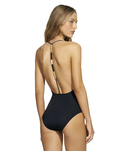 BLACK ELLA ONE PIECE VIX 227-911-001