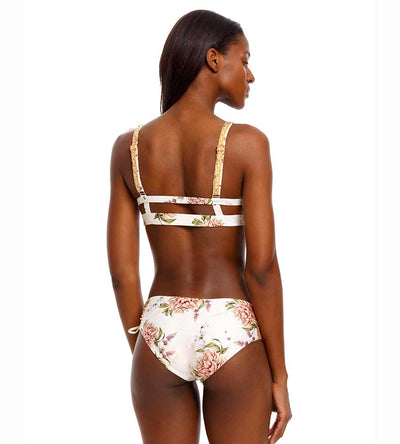 BLOMMA EDA EMBROIDERED BOTTOM AGUA BENDITA AF5245820T1