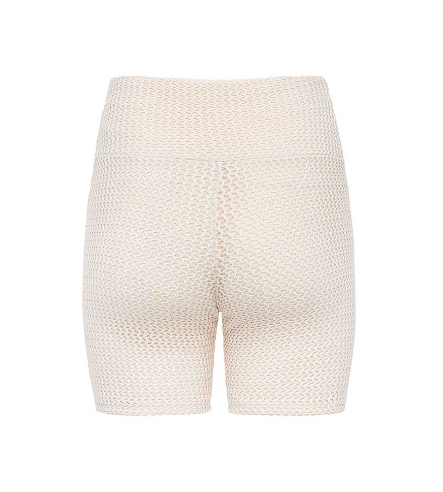 BONE CROCHET BIKE SHORT BY MONTCE