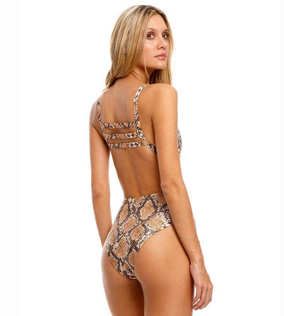 BRONZO ANGELA ONE PIECE AGUA BENDITA AF5000221E1