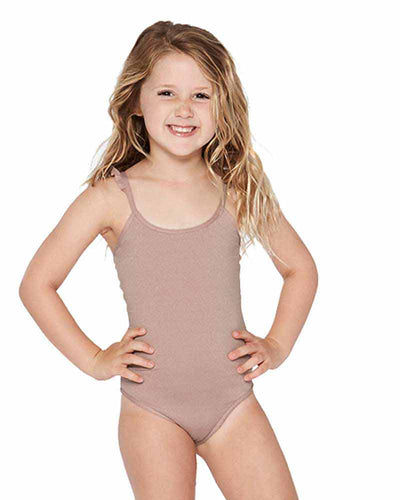 DUSTY PEARL KATIE KIDS ONE PIECE LSPACE BSKAM18-DSP