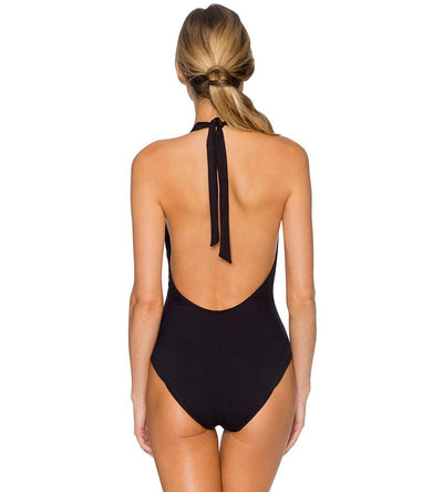 DAISY CHAIN SCANDAL ONE PIECE SWIM SYSTEMS C101DACH
