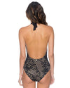 HONEY LACE SCANDAL ONE PIECE SWIM SYSTEMS C101HOLA