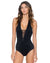 ONYX SCANDAL ONE PIECE BY SWIM SYSTEMS