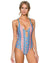 WILDFLOWER SPELLBOUND ONE PIECE BY SWIM SYSTEMS