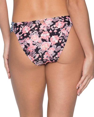 CAMELLIA DAY DREAMER HIPSTER BOTTOM SWIM SYSTEMS C203CAME