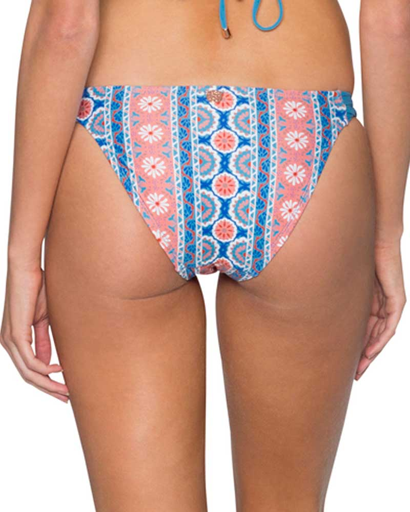 WILDFLOWER DAY DREAMER HIPSTER BOTTOM SWIM SYSTEMS C203WILD