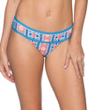 WILDFLOWER REBEL BOTTOM SWIM SYSTEMS C219WILD