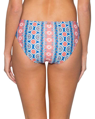WILDFLOWER TRIPLE THREAT BOTTOM SWIM SYSTEMS C222WILD