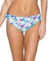 MEADOW ALOHA BANDED BOTTOM SWIM SYSTEMS C247MEDW