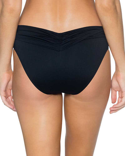 ONYX ALOHA BANDED BOTTOM SWIM SYSTEMS C247ONYX