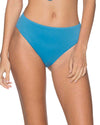 BAY BLUE HIGH NOON BOTTOM SWIM SYSTEMS C278BAYB
