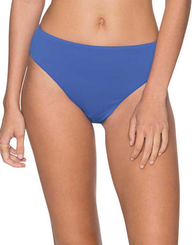 BLUE VIOLET HIGH NOON BOTTOM SWIM SYSTEMS C278BLVI