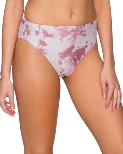 DUSTY ROSE HIGH NOON BOTTOM SWIM SYSTEMS C278DUSR