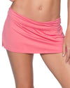 CUPID ALOHA SWIM SKIRT SWIM SYSTEMS C282CUPI