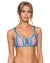 WILDFLOWER TRELLIS BRALETTE TOP BY SWIM SYSTEMS