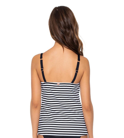 BETWEEN THE LINES CROSSROADS TANKINI TOP SWIM SYSTEMS C792BTWL