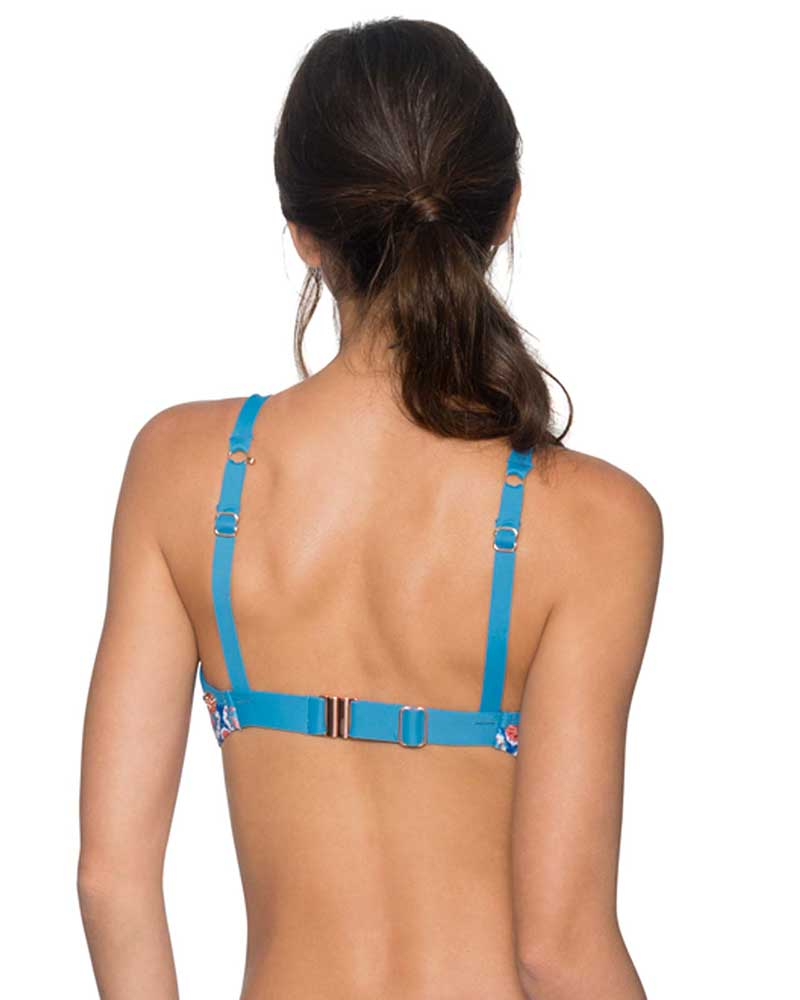 WILDFLOWER CROSSROADS TOP SWIM SYSTEMS C794WILD