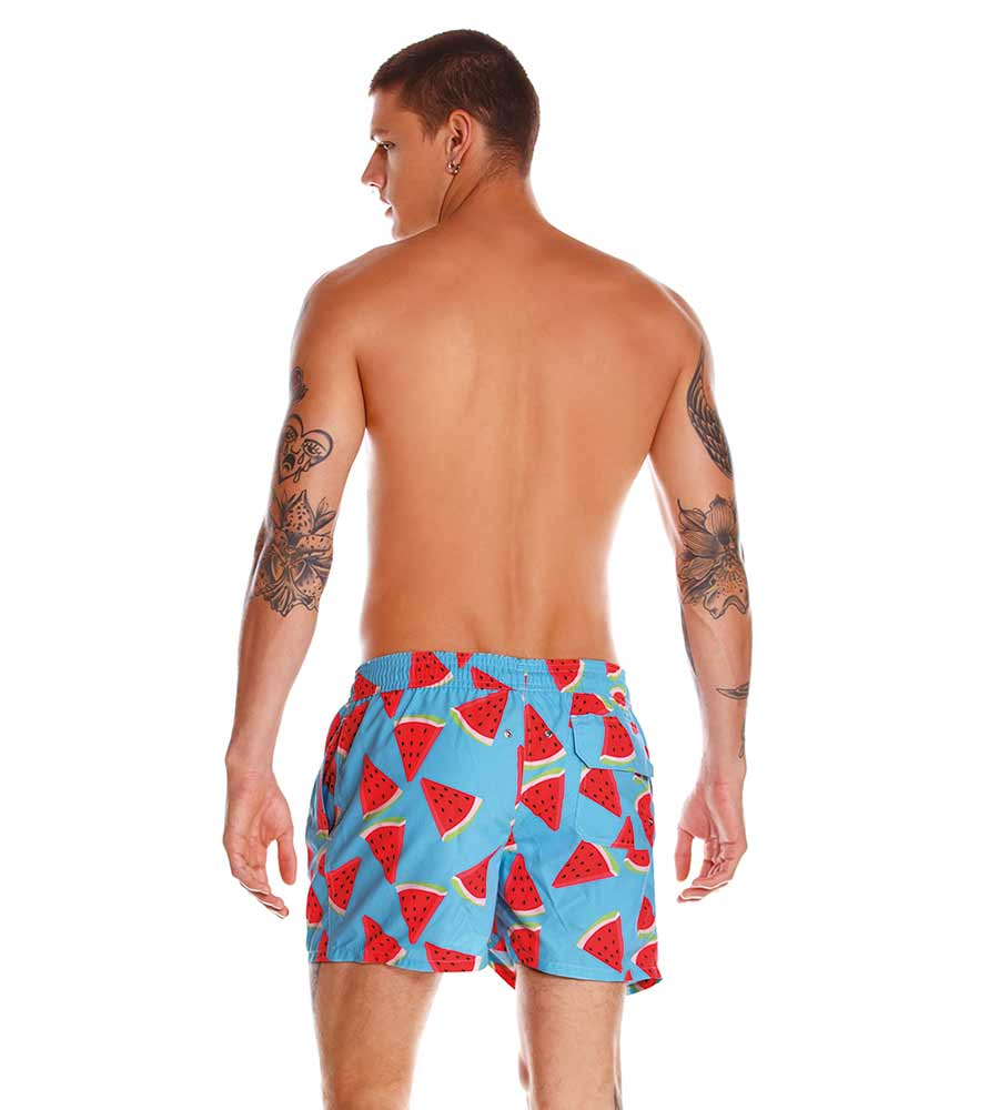 CAMELIA SWIM TRUNKS MILONGA CAMTR1