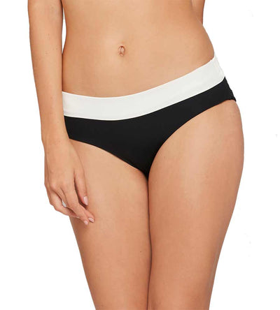 CREAM COLORBLOCK SUMMERLAND BOTTOM LSPACE CBSDC19-CRB
