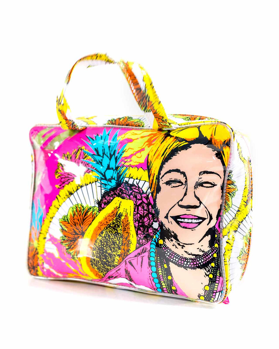 CELIA COSMETIC TOTE BAG BY MOLA MOLA