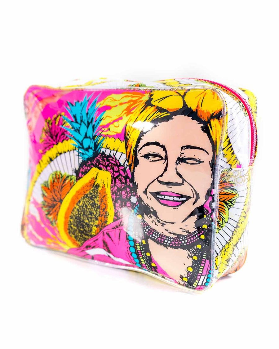 CELIA SMALL COSMETIC BAG BY MOLA MOLA