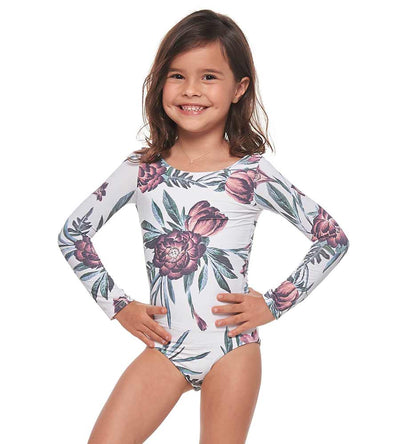CHACALAL GIRLS ONE PIECE MALAI K01034