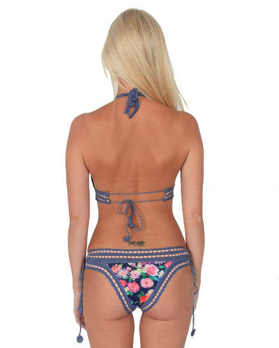CHLOE CHEEKY BOTTOM RINIKINI PAN141715