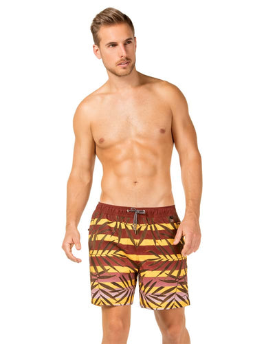 CLEMENTINE JOE MENS SWIM SHORT AGUA BENDITA AM2000718-1