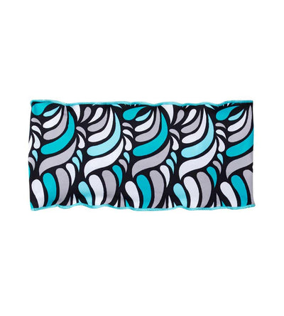 CLOUD 9 HEADBAND AZUL 8524