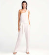 CLOUD DANCER LONG JUMPSUIT TOUCHE 0A39001