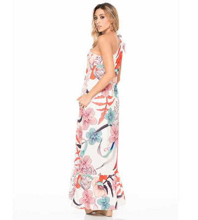 COFFE BAY LONG DRESS PHAX PF11810397-100