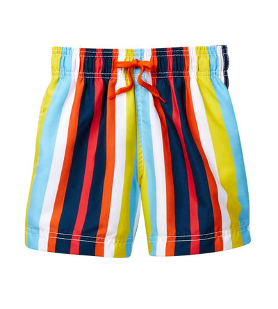 COLOR THEORY SWIM SHORTS AZUL 294