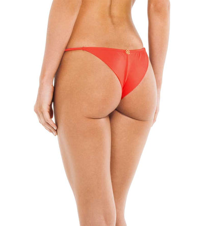 CORAL STRING BOTTOM VIX 186-406-055
