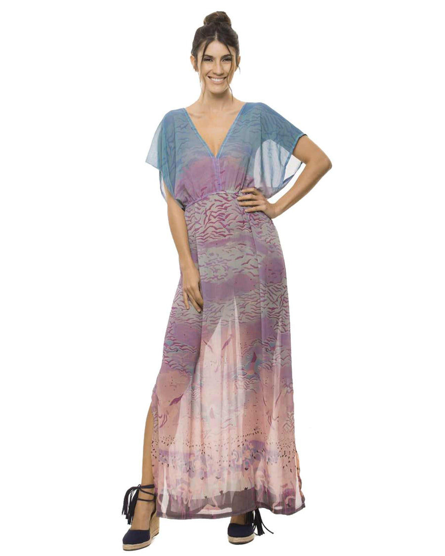 PINK SKIES COVER UP ESTIVO CU004-PIN-02