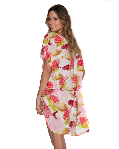 PEPPY PEZ TWISTER COVER UP MALAI CU0212