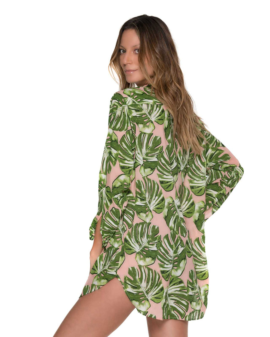 MONSTERA DELIGHT BELOVED COVER UP MALAI CU0225