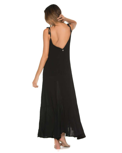 ONIX RUFFINO MAXI DRESS MALAI CU0234