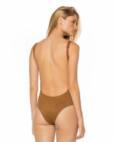 DESERT JULIA ONE PIECE AGUA BENDITA AF5000818E1