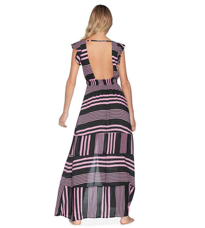 DISCOVERY LONG DRESS MAAJI 1589CLD02
