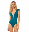 DOWN UNDER REVERSIBLE ONE PIECE COSITA LINDA CL21103M