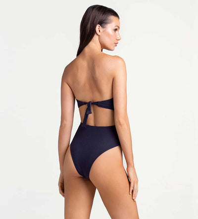 ECLIPSE CUTOUT ONE PIECE TOUCHE 0E35001