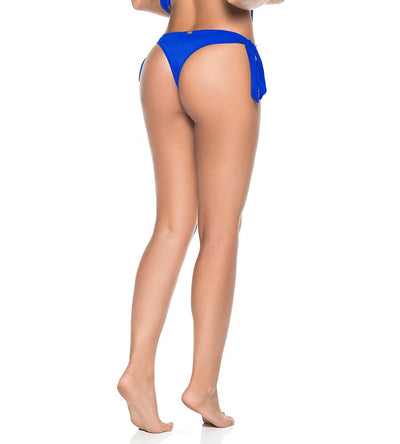ELECTRIC BLUE COLOR MIX THONG BOTTOM PHAX BF16320010-412