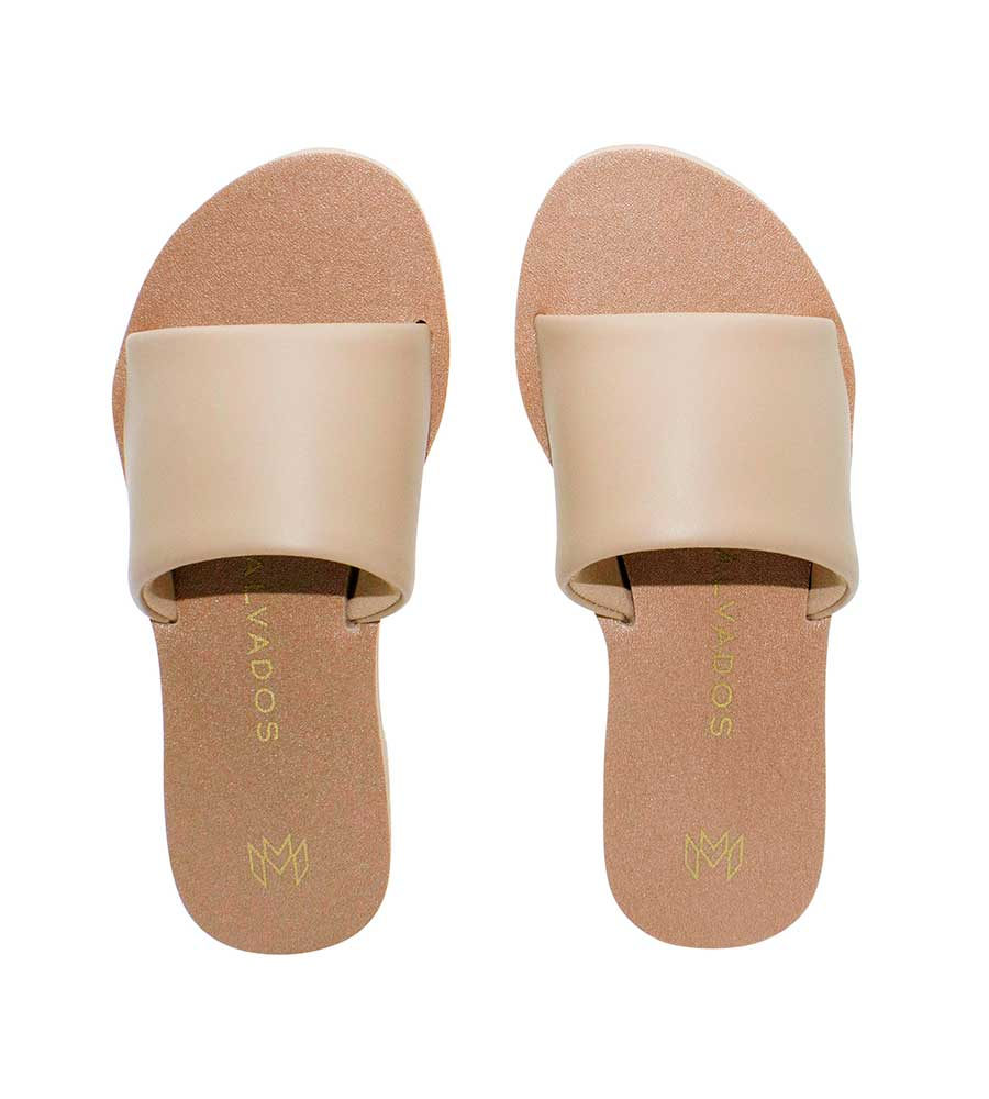 ELLIE BEACH SANDALS MALVADOS SANDALS 3025-4569