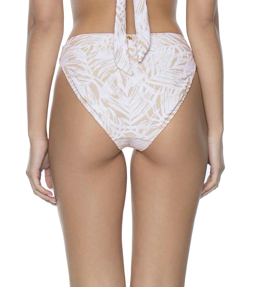 EXUMA HILLARY HIGH WAIST BOTTOM BY PILYQ