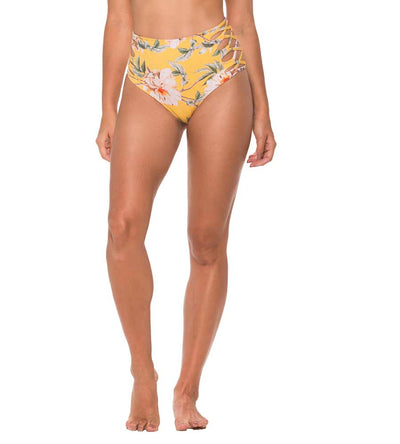 FLOWER FLUSH LATTICE BOTTOM MALAI B04049