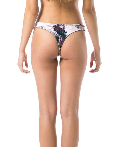 FLOWERS VELVET BRAZILIAN BOTTOM SELVAKI 180106043